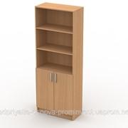 Шкаф для учебных пособий (шкаф для документов) ШУ-01 фото