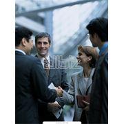 Юридическая поддержка бизнеса фотография