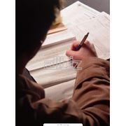 Перевод технических текстов технической документации фото