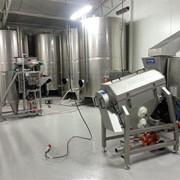 Оборудование для производства сока прямого отжима Kreuzmayr Австрия фото