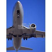 Перевозки грузов авиатранспортом. фото