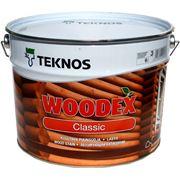Защитное средство для древесины Вудекс Классик фото
