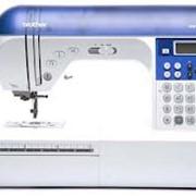 Электронные швейные машины фото