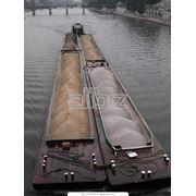 Морские контейнерные перевозки. фото