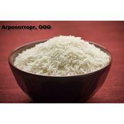 Пропаренный рис фото