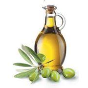 Масло оливковое ароматизированное фото