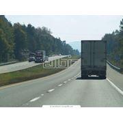 Перевозка и доставка сборных грузов фото