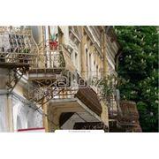 Реставрация балконов и других конструктивных элементов зданий фото