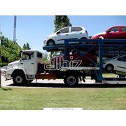 Перевозки автомобильные классифицированные по видам грузов фото