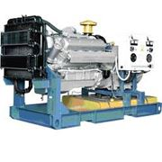 Электростанции и электроагрегаты серии ES фото