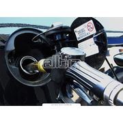 Топливо для бензиновых двигателей фото