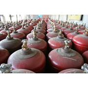 Сжиженные углеводородные газы фото