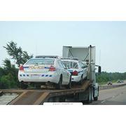 Экспедиторское агентство по автомобильным перевозкам фото