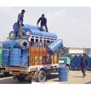 Ручная и автоматизированная разгрузка грузов фото