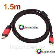 Кабель HDMI - Mini HDMI (V1.4) фото