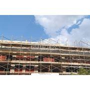 Комплексный ремонт зданий сооружений помещений фото