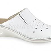Женские ортопедические туфли Sursi Ortho 25604 фото