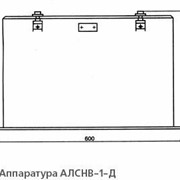 Аппаратура автоматической локомотивной сигнализации АЛСНВ-1-Д, АЛСНВ-1ДБ, АЛСНВ-1ДЧ фото
