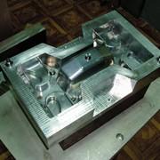 Стержневой ящик для стержневой машины фото