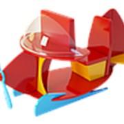 АНРО Сенсорный игровой комплекс «Авиатор» фото