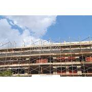 Реконструкция модернизация капитальный ремонт зданий фото