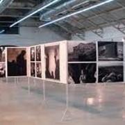 Субаренда выставочных площадок и выставочного оборудования фото