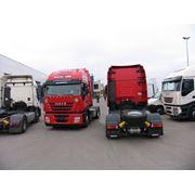 Перевозки грузов наземным транспортом фото