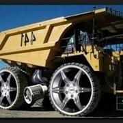 Шины для грузовых автомобилей фото