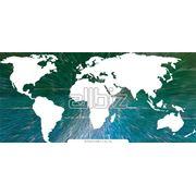 Услуги в области международных переездов. фото