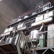 Мини-завод по производству сахара из сахарной свеклы Производительность: от 6 до 3000 тонны в сутки фото