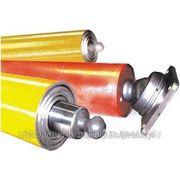 Гидроцилиндр ЦГ-50.30х250.22-01 фото