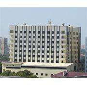Строительство административных зданий фото