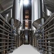 Пивоварня «под ключ». От Производителя.  фото