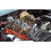 Ремонт двигателей автотранспортных средств фото