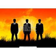 Услуги бизнес-консалтинга фото