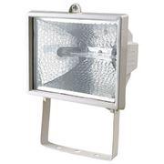 Прожектор ИО1000 галогенный белый IP54 фото