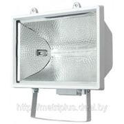 Прожектор ИО1500 галогенный белый IP54 фото
