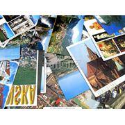 Дизайн листовок буклетов и календарей фото