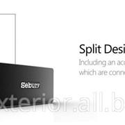 Комплект контроля доступа Sebury sKEY фото