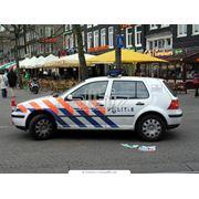 Реклама на автотранспорте (печать и оклейка автомобилей) фото