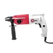 Перфоратор SDS-plus 650 Вт, 0-870 об/мин, 0-4400 удар/мин, 3 режима, реверс INTERTOOL DT-0181 фото