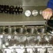 Услуги по техническому обслуживанию и ремонту легковых автомобилей и фургонов фото