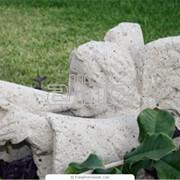 Песок абразивный гранатовый. Абразивные материалы. Абразивный и шлифовальный инструмент и материалы. Инструменты для резки камня. фото