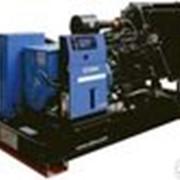 Дизельная электростанция-SDMO J 300 K-Telys фото
