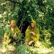ТРЕНИНГ Основные принципы выживания в лесу фото