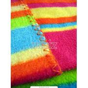 Одеяла из шерсти фото