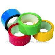 Скотч упаковочный Нова Ролл 204 (48*66) цветной фото