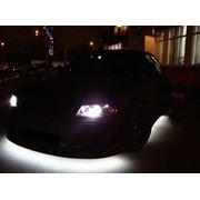 Подсветка светодиодная для автомобилей Сhevrolet фото