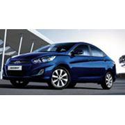 Автомобиль Accent GL 1.4 5 MТ (Optima) фото
