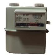 Счетчик Газовый BK G4T ELSTER с термокомпенсатором фото